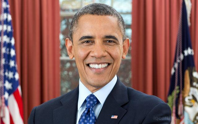 Barack Obama IQ Skoru