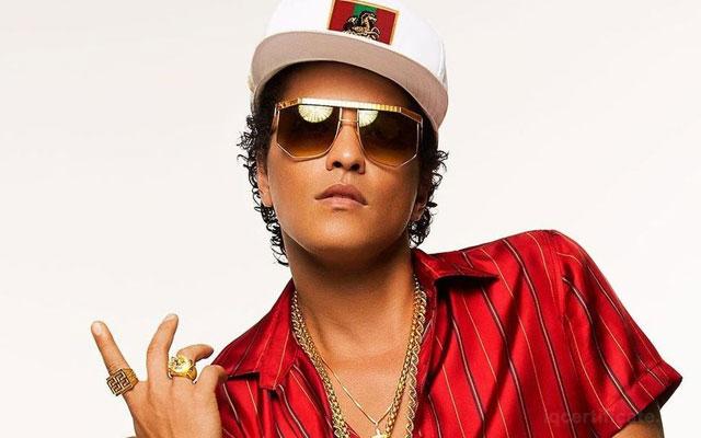 Bruno Mars IQ Skoru