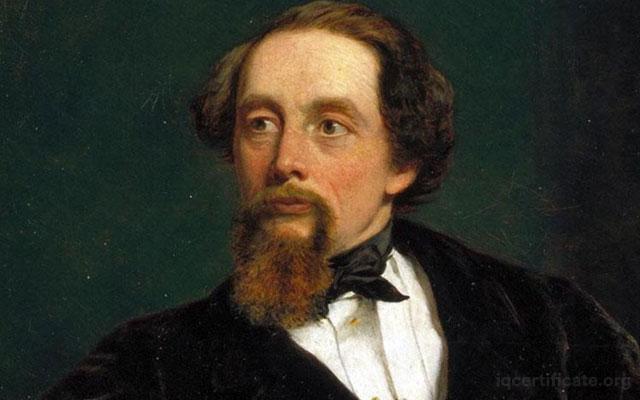 Charles Dickens IQ Skoru
