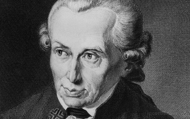 Immanuel Kant IQ Skoru