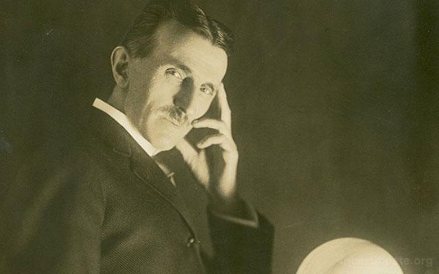 Nikola Tesla IQ Skoru