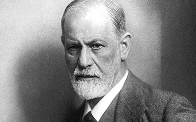 Sigmund Freud IQ Skoru
