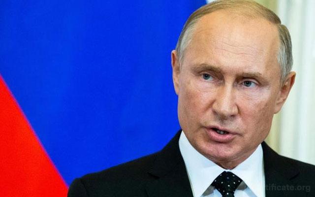 Vladimir Putin IQ Skoru